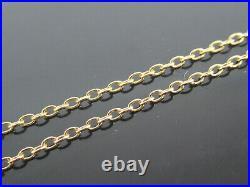Authentic MIKIMOTO Genuine 7mm Akoya Pearl K14 Yellow Gold Chain Bracelet