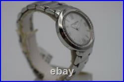 Baume & Mercier Promesse Mother of Pearl Diamond Ladies Watch MOA10160