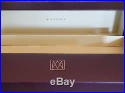 Birks Mayor's 18K Yellow Gold Signature 7mm Akoya Pearl Bracelet