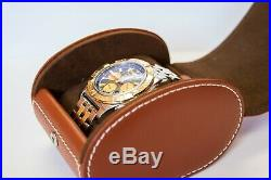 Breitling Chronomat 44mm 18k Gold two tone