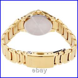 Citizen Chandler Eco-Drive Mother of Pearl Dial Ladies Watch EW2522-51D