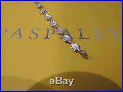 Paspaley Bracelet hallmark Paspaley AAA Like New