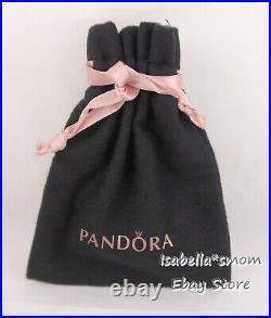 SIGNATURE PADLOCK Authentic PANDORA Shine GOLD plated Bracelet 7.519cm 567757CZ