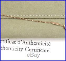 VAN CLEEF & ARPELS Bracelet Yellow Gold MOTHER-OF-PEARL Sweet Alhambra Motif